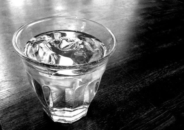 おいしい水の条件とは